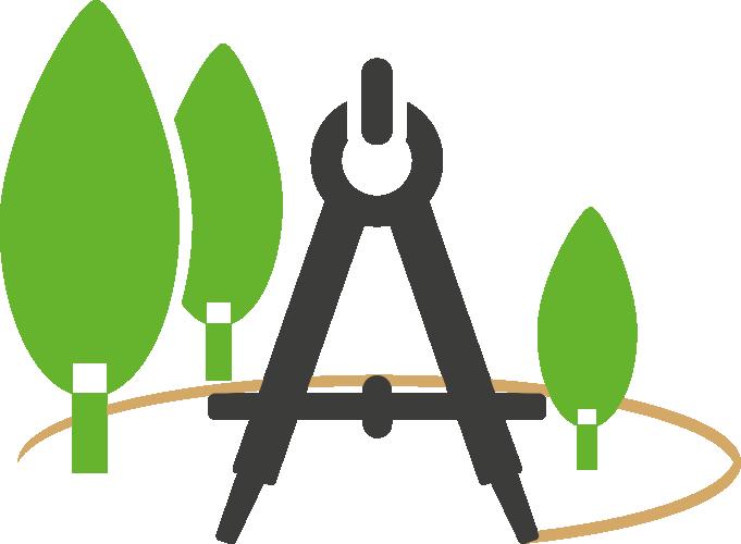 Icon Garten- und Landschaftspflege